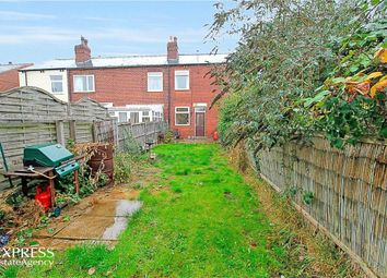Thumbnail 2 bed terraced house for sale in Garden Street, Altofts, Normanton, West Yorkshire