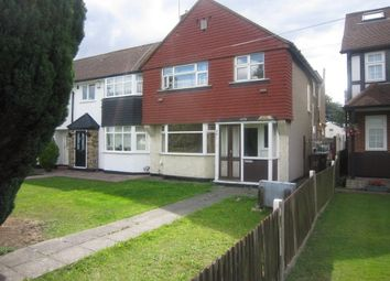 Thumbnail 4 bed property to rent in East Rochester Way, Sidcup