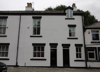 Thumbnail 4 bed town house to rent in Aigburth Vale, Aigburth