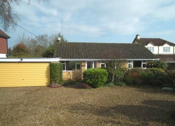 Thumbnail 3 bedroom bungalow to rent in Glebe Lane, Lower Harlestone, Northampton