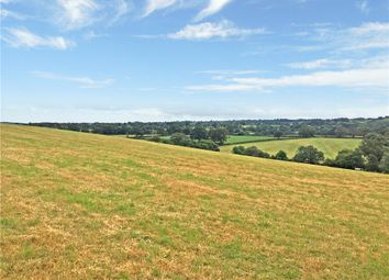 Thumbnail Land for sale in Barrington Hill, Broadway, Ilminster, Somerset
