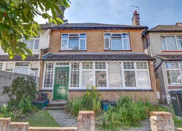 Thumbnail Flat to rent in Beatrice Avenue, London
