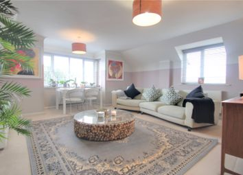 Thumbnail 2 bed flat for sale in Charlotte House, Station Road, East Preston