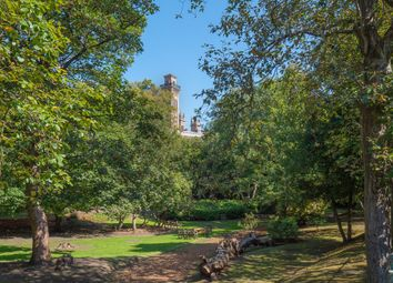 Clairmont Gardens, Park District, Glasgow G3