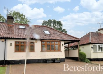 Thumbnail 4 bed property for sale in Roman Road, Ingatestone, Essex