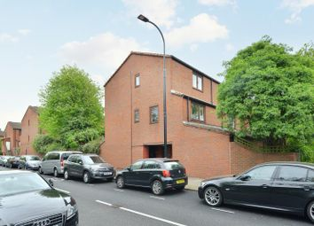 Thumbnail 1 bed flat to rent in Minton Mews, London