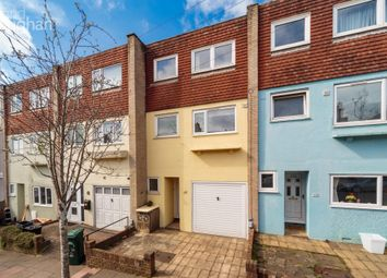 Thumbnail 3 bed terraced house to rent in Maldon Road, Brighton