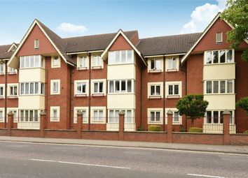 Thumbnail 3 bedroom flat for sale in Olivier Court, Union Street, Bedford