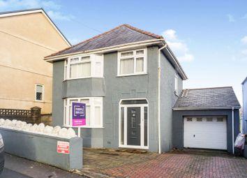 3 bed detached house for sale in Llangyfelach Road, Brynhyfryd SA5