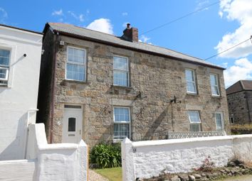 Thumbnail 3 bed semi-detached house for sale in Tehidy Road, Camborne