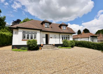 Thumbnail 3 bedroom chalet for sale in Rushmore Hill, Knockholt, Sevenoaks
