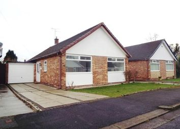 Thumbnail 3 bedroom bungalow for sale in Orchard Hey, Maghull, Liverpool, Merseyside