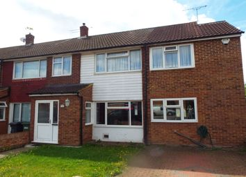 Thumbnail 4 bed detached house to rent in Cherry Avenue, Langley, Slough