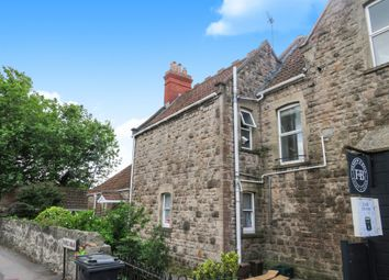 Thumbnail 3 bed maisonette for sale in Princes Road, Wells