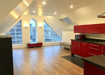 Thumbnail 1 bed flat for sale in Paradise Street, Birmingham