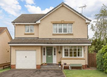 Thumbnail 4 bed detached house for sale in 35 John Muir Crescent, Dunbar