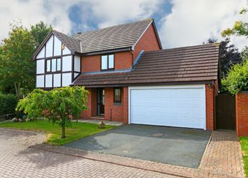 5 bed detached house for sale in Silcoates Avenue, Wrenthorpe, Wakefield WF2