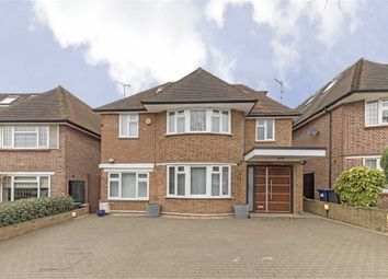 Thumbnail 6 bed property for sale in Connaught Drive, London