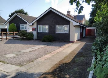 Thumbnail 2 bed detached bungalow for sale in Sunnyvale, Raglan, Monmouthshire