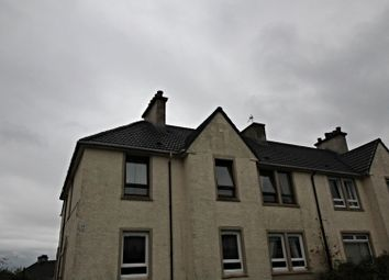 Thumbnail 3 bed flat for sale in Overlea Avenue, Glasgow