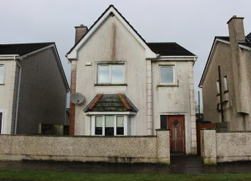 Thumbnail 4 bed detached house for sale in 35, The Cairns, Crossakiel, Kells, Co. Meath