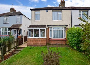 3 bed semi-detached house for sale in Tovil Road, Tovil, Maidstone, Kent ME15