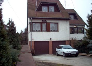 Thumbnail 2 bedroom detached house for sale in Rozalia U, Budapest, Hungary