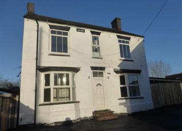 Thumbnail 1 bed flat to rent in 41 John Street, Glascote, Tamworth