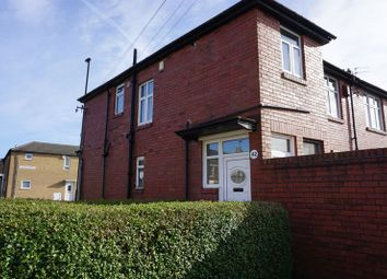 Thumbnail 2 bed flat to rent in Forrest Road, Wallsend