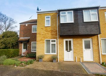 Thumbnail 2 bed terraced house for sale in St. Benedicts Lawn, Ramsgate