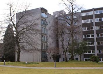 Thumbnail 3 bed flat to rent in Norwood Park, Bearsden