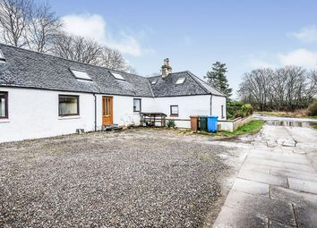 Thumbnail 3 bed terraced house for sale in Balconie Steading, Evanton, Dingwall, Highland