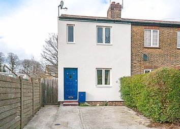 Thumbnail 3 bed cottage to rent in Wharf Road, Brentwood