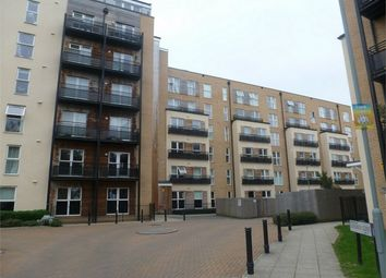Thumbnail 2 bed flat for sale in Lanadron Close, Isleworth, Middlesex