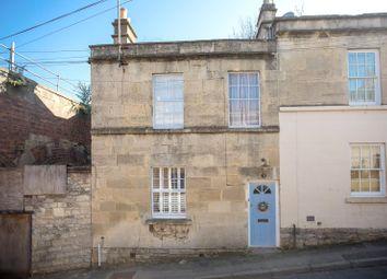 3 bed end terrace house for sale in Oak Street, Bath, Somerset BA2