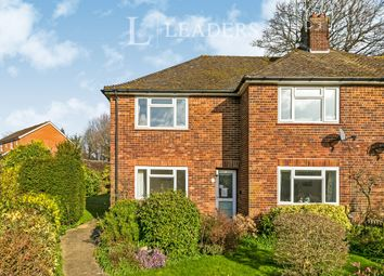 Thumbnail 2 bed property to rent in Southwick Close, East Grinstead