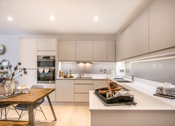 Thumbnail 2 bed flat for sale in 399, London