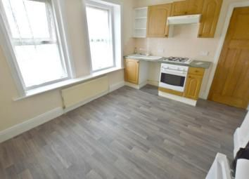 Thumbnail 1 bed flat to rent in Ringwood Road, Parkstone
