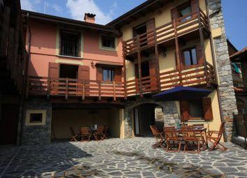 Thumbnail 1 bed property for sale in Fosseno, Novara, Italy