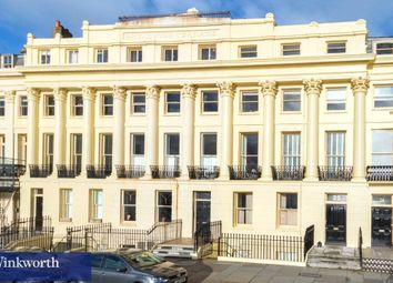 Thumbnail 4 bed flat to rent in Brunswick Terrace, Hove, East Sussex
