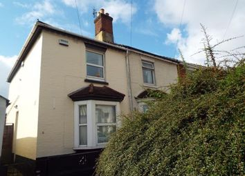 Thumbnail 3 bedroom end terrace house for sale in Ancasta Road, Southampton