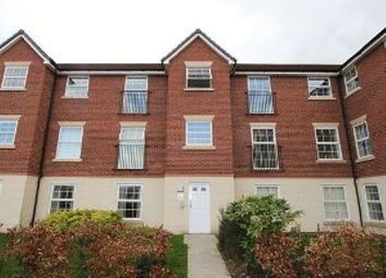 Thumbnail 2 bed flat to rent in Naylor Road, Ellesmere Port, Cheshire