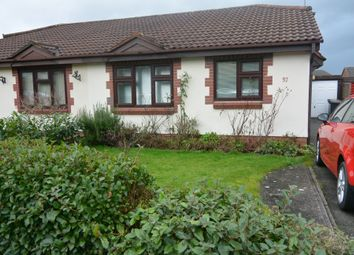 Thumbnail 2 bedroom bungalow to rent in Thomas Road, Whitwick