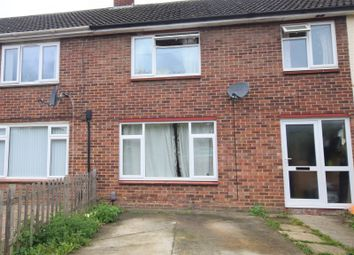 Thumbnail 3 bed property to rent in Chalvey Road, Bicester