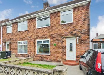 Thumbnail 3 bed semi-detached house to rent in Stannington Road, North Shields