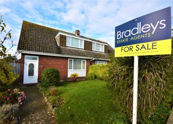 3 bed semi-detached house for sale in Exeter Road, Exmouth, Devon EX8
