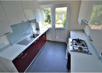 Thumbnail 3 bed terraced house to rent in Kingston Park, Lymington