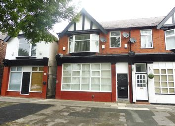 Thumbnail 3 bed flat for sale in Wavertree Nook Road, Wavertree, Liverpool