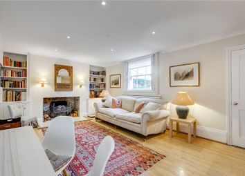 Thumbnail 1 bed flat to rent in Grafton Square, London