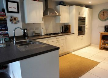 Thumbnail 3 bed semi-detached house for sale in Paper Lane, Paulton